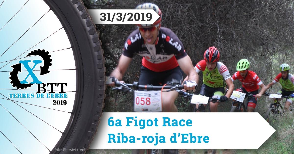 Figot Race - Riba-roja d'Ebe - 31/3/2019